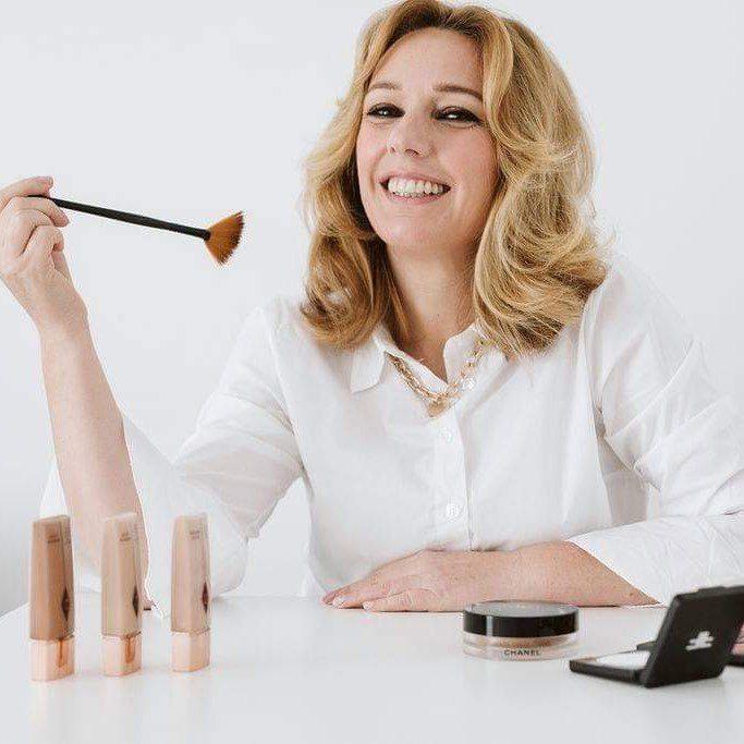 Žana | Makeup Artist